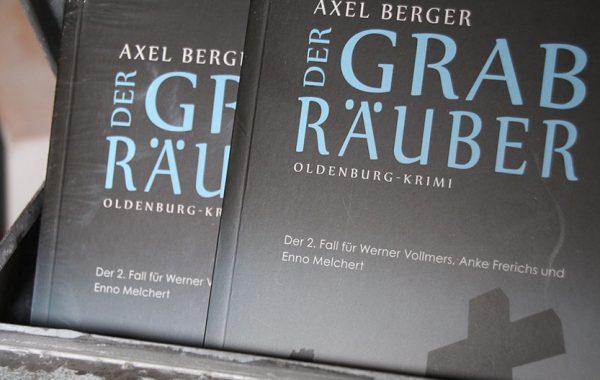 Oldenburger Literatur